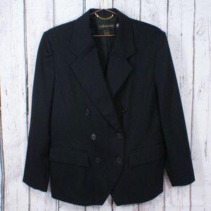 Classiques Entier Women's Jacket Blazer 100% Wool
